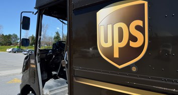 Why UPS Is Able to Save the Environment While Ethanol Subsidies Destroy It