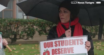 The LA Teacher Strike: 3 Things You Should Know