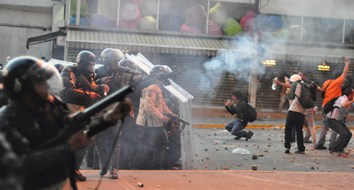 Gun Control Preceded the Tyranny in Venezuela