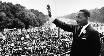 Remembering Dr. King's Message of Nonviolence and Love