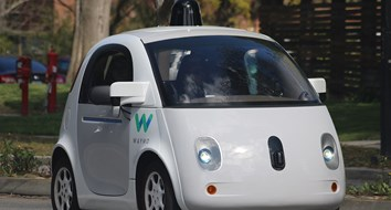 Self-Driving Cars Are a Way Better Solution to Drunk Driving Than Sobriety Checkpoints