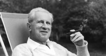 Herbert Marcuse: The Philosopher Behind the Ideology of the Anti-Fascists