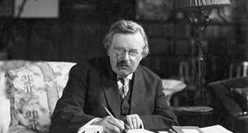What Alexandria Ocasio-Cortez Could Learn from G.K. Chesterton