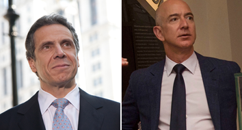 Amazon's NYC Pullout Shows Economy Is Rigged, Just Not the Way Most People Think
