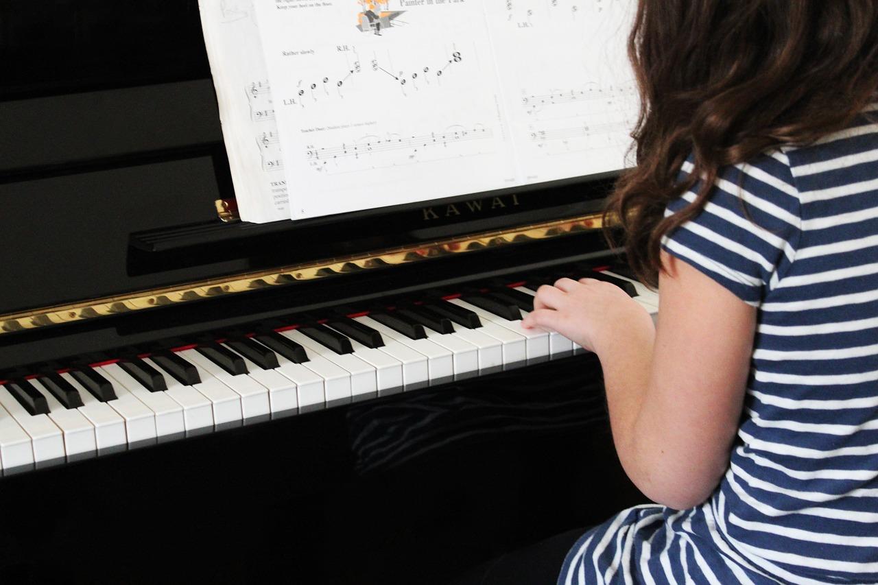 5 Ways to Nurture Children's Talents