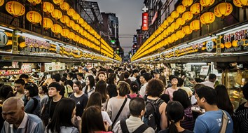 "Why Markets Are the Answer to Concerns about ""Overpopulation"""