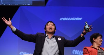 Andrew Yang's Math Doesn't Add Up on Universal Basic Income