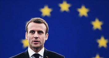 Emmanuel Macron Gets Freedom All Wrong