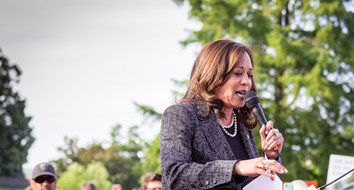 Kamala Harris Backs Rent Control—a Policy 93% of Economists Said Is Harmful