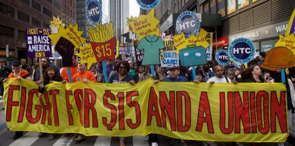 $15 Minimum Wage Laws Are Wiping Out Jobs