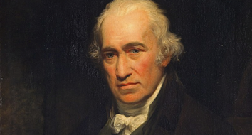 James Watt: The 18th-Century Scotsman Who Became a Hero of Human Progress
