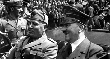 100 Years Later, Mussolini's Fascist Party a Reminder of the Fragility of Freedom