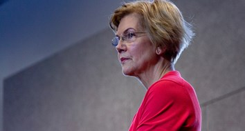 Warren's Commission Ignores Government Monopolies