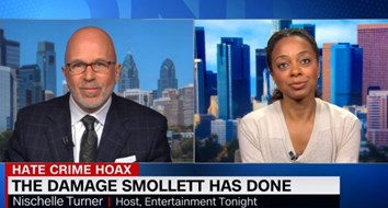 Why Some Progressives Fear Hate Crime Hoaxes