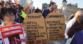 Why Not Universal Rent Control? Here's Why