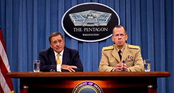 The Pentagon's Budget Is Crazy—by Trump's Own Admission