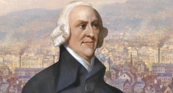 Russ Roberts on Adam Smith and the Limits of Mainstream Economics