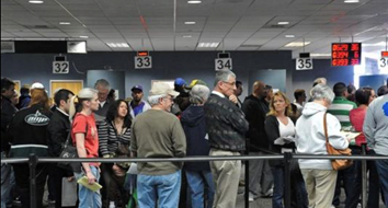 Why Long Lines at Motor Vehicle Departments Never Disappear