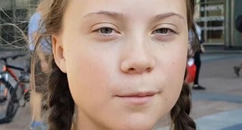 The Real Problem with Greta Thunberg Is Not Her Age
