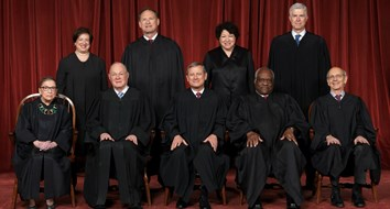 Why Packing the Supreme Court Is a Bad Idea