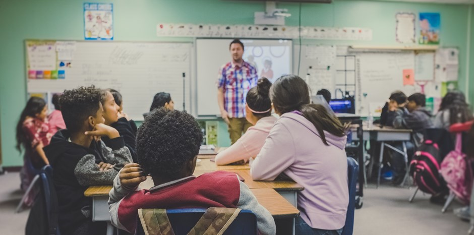 Student Stress Is Educations Overlooked >> What S Behind The Epidemic Of Chronic Teacher Absenteeism
