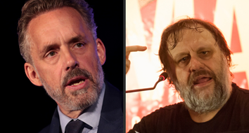 Jordan Peterson and Slavoj Zizek Are Going to Debate Marxism and Capitalism. What Should We Expect?