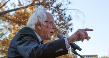 Bernie Sanders's Idea of Economic Rights Is the Path to Serfdom