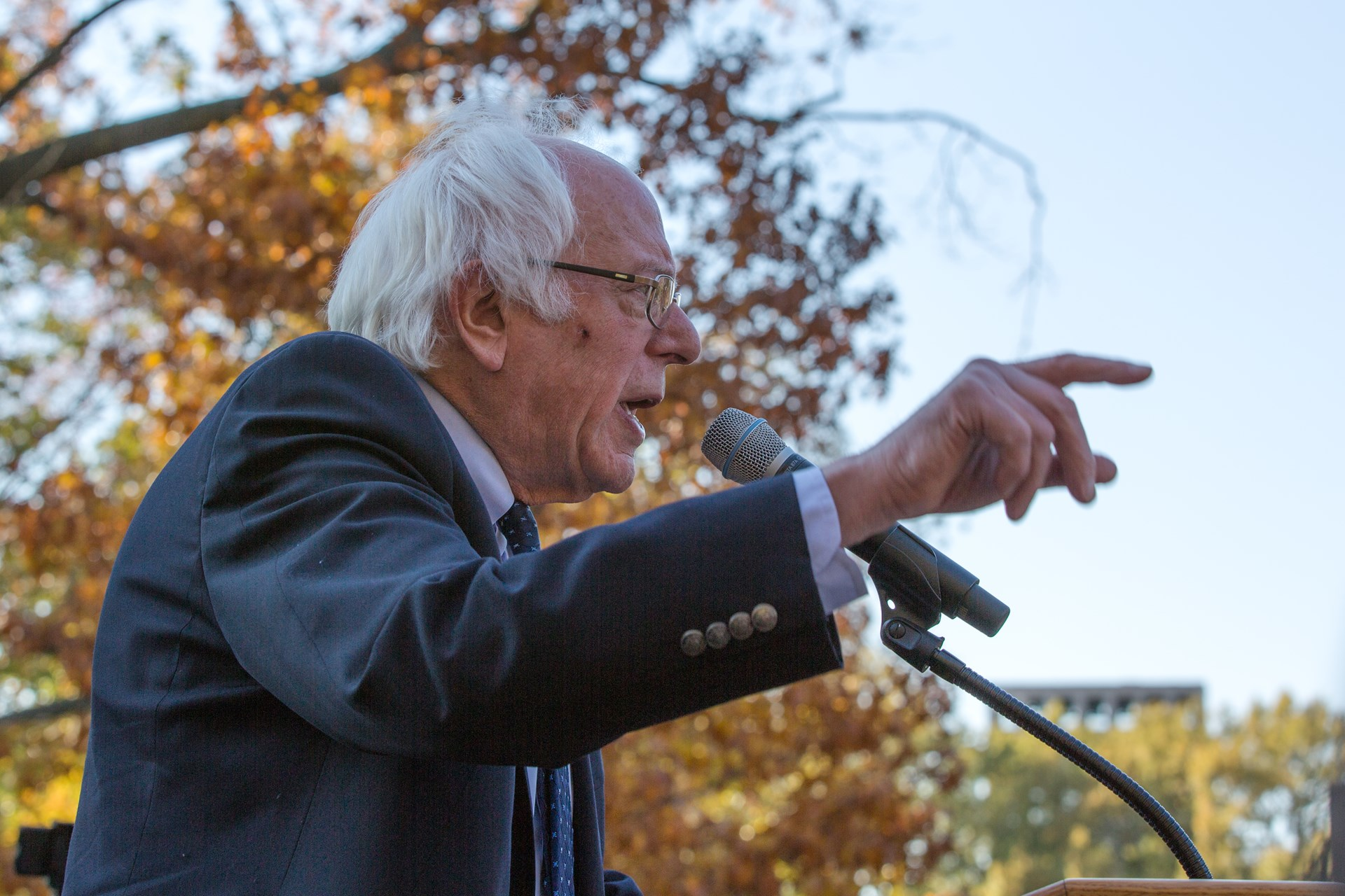 Free Market For Education Economists >> Bernie Sanders S Idea Of Economic Rights Is The Path To Serfdom