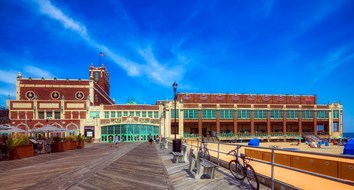Asbury Park's Rebirth Shows How Entrepreneurs Make Our World a Better Place