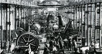 The Industrial Revolution Was Dirty, but Pre-Industrial Europe Was Worse