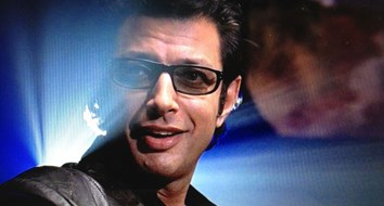 What Dr. Ian Malcolm Understood about Our Planet That Almost Everyone Else Doesn't