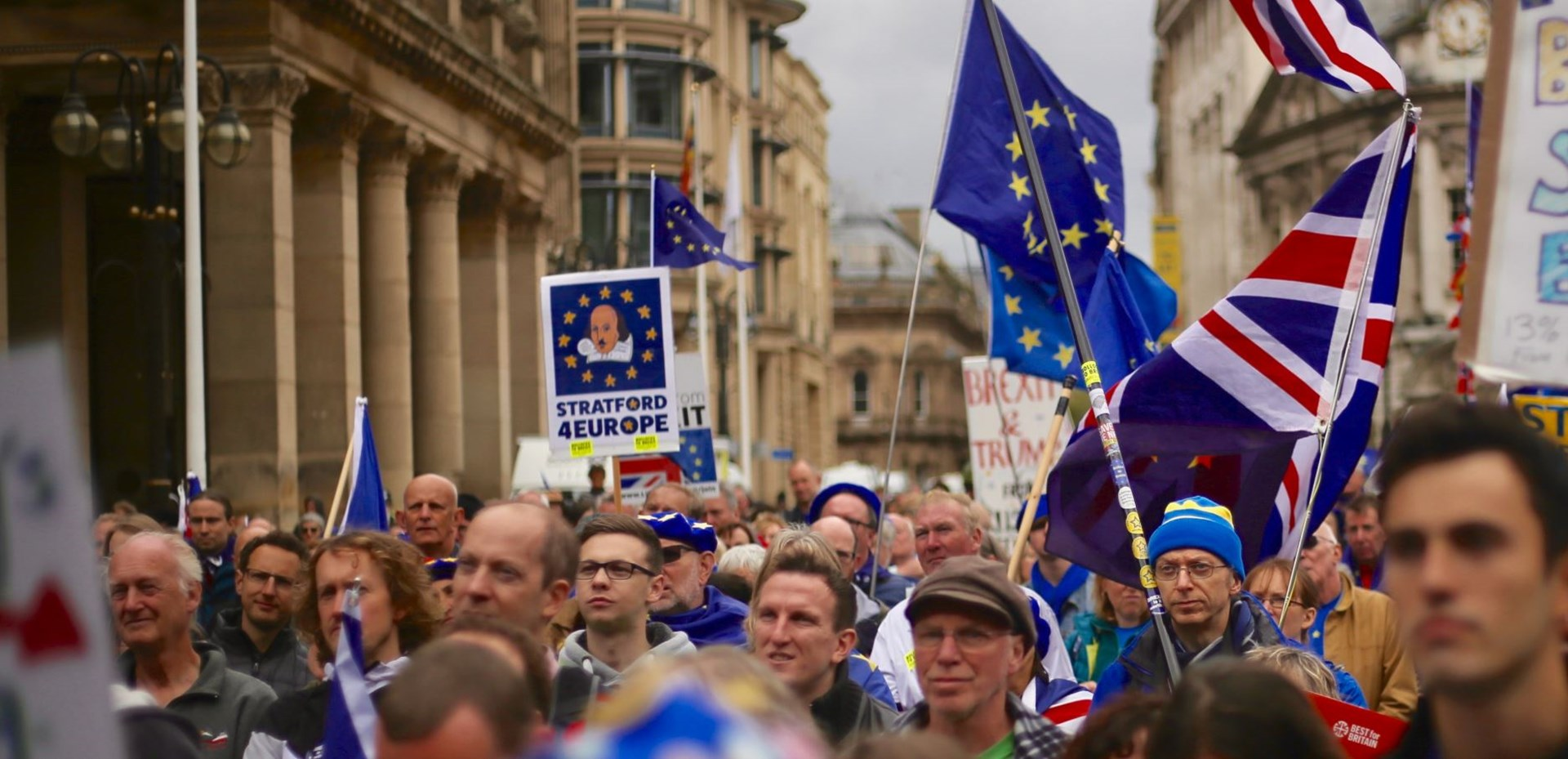 Free Market For Education Economists >> The Free Market Argument Against Brexit Is Collapsing Foundation
