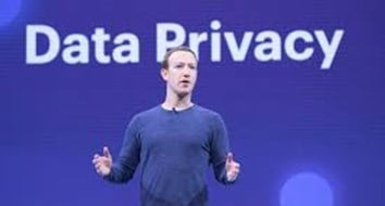 3 Reasons Why Facebook's Zuckerberg Wants More Government Regulation
