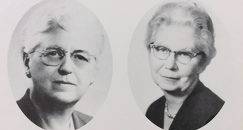 Pearl Kenderick and Grace Eldering: The American Scientists Who Developed a Vaccine for Whooping Cough