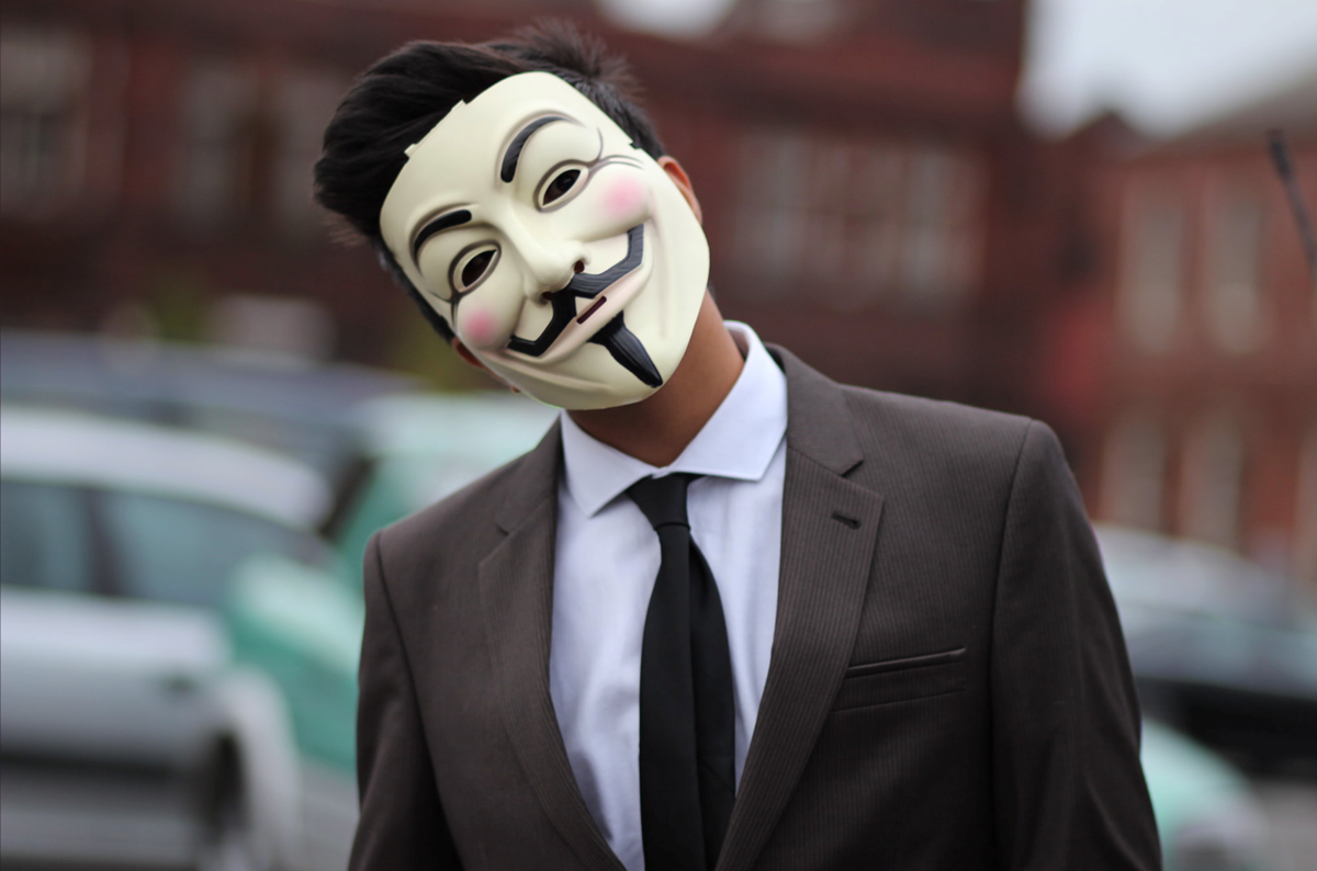 V For Vendetta Shows How Crises Are Exploited To Destroy Liberty