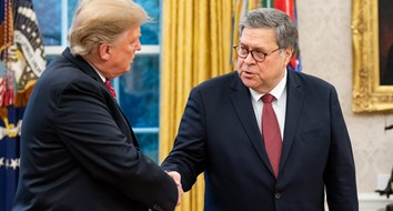 AG Barr Signals Support for Tenth Amendment-Style Approach to Marijuana Legalization