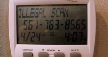 Feds Fine Robocallers $208 Million, Collect $6,780