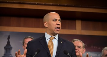 If Corey Booker Is Serious about Reparations, Here Are Two Better Places to Start