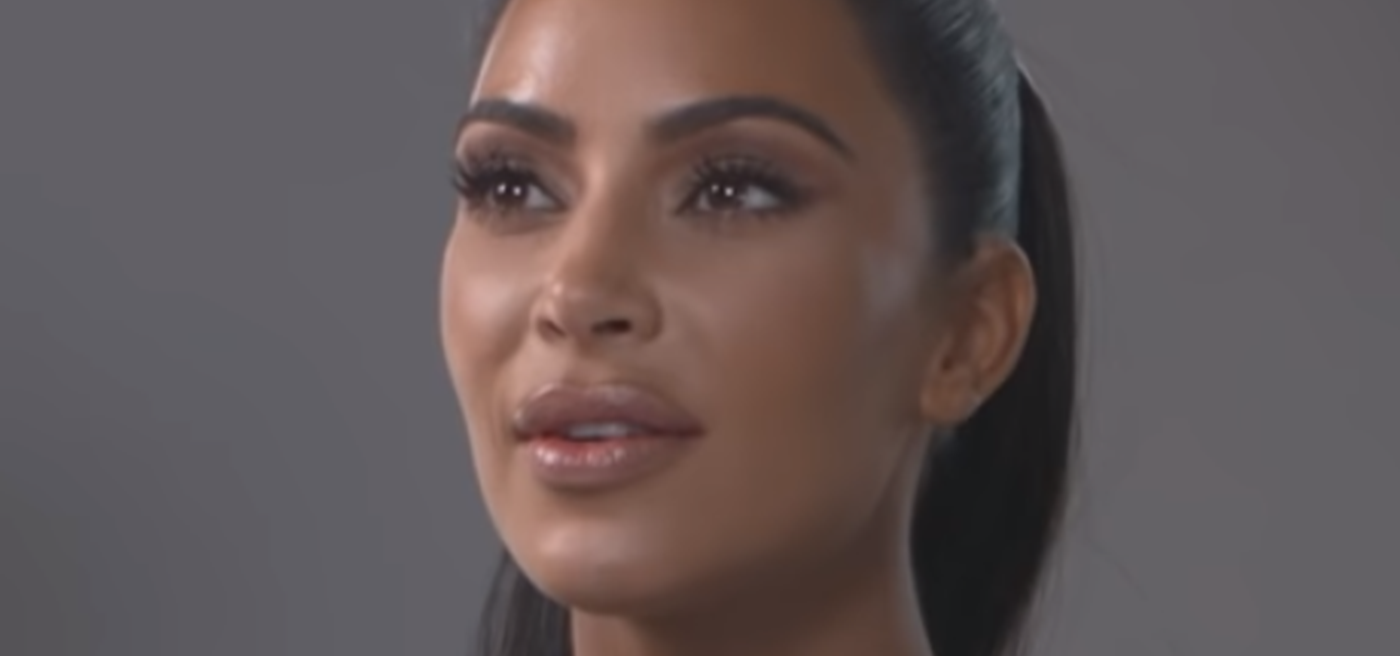 Kim Kardashian Is Absolutely Right about Law School
