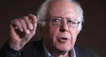 Bernie Sanders Joins the 1%. Does That Make Him a Hypocrite?