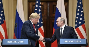 US-Russia Tensions Are Escalating Because of Collusion Fever