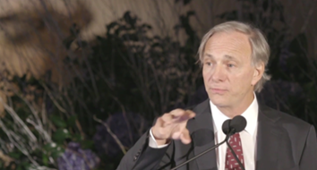 Ray Dalio's Plan to Save American Capitalism Would Doom It