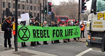 The Extinction Rebellion's Ugly Tactics Will Not Save the Environment, but Innovation Can