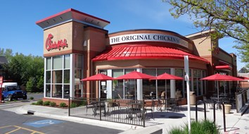 Government Can't Discriminate Against Chick-fil-A—Just Like It Can't Against Same-Sex Couples