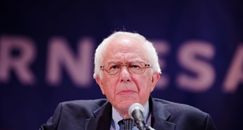 You Can Work for the Bernie 2020 Campaign, but Don't Expect Health Insurance