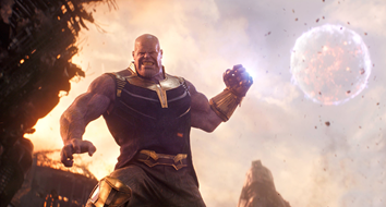 "In ""Endgame,"" Thanos Pivots from Malthusian to Revolutionary"