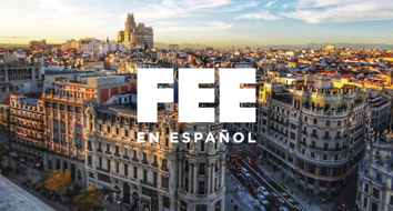 "Announcing the Launch of ""FEE en Español"""