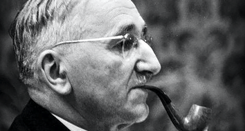 Why We Need Hayek Today