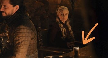"Daenerys's ""Starbucks Cup"" Proved the Truth Behind Hayek's ""Fatal Conceit"""