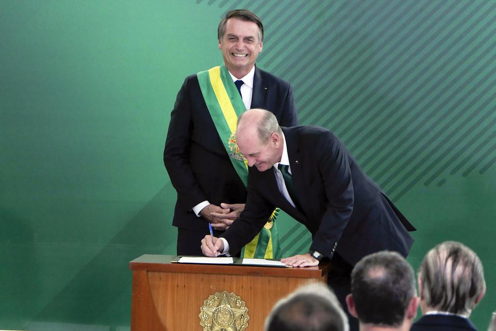Will Brazil take the Venezuelan or Chilean Path?